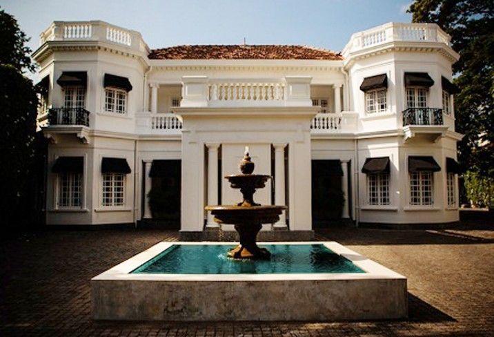 Mr & Mrs Smith - Paradise Road Tintagel Colombo