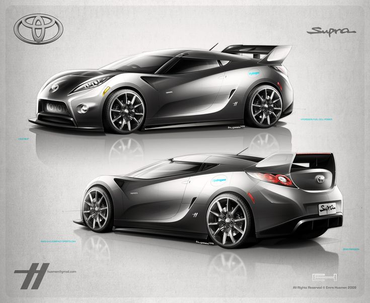75 Concept Cars Of The Future Incredible Design « Designsmag   Designs Mag   Designs Magazine   Design Blog
