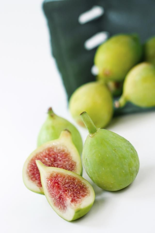 Luscious Figs From Adriatic to Brown Turkeys: Calimyrna Figs