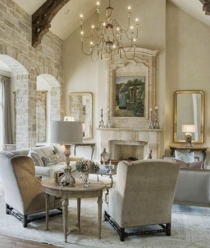 Beautiful room / family room