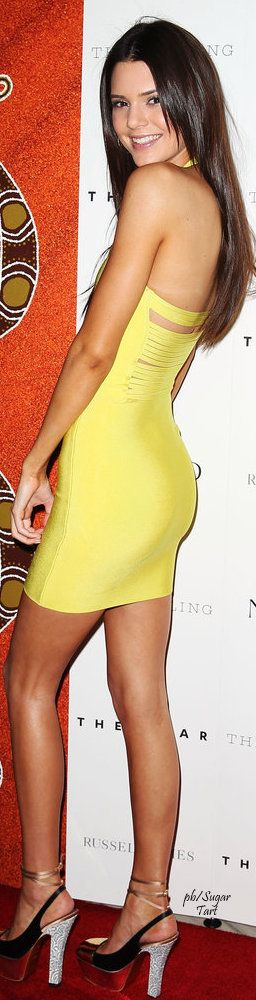 Kendall Jenner | House of Beccaria~