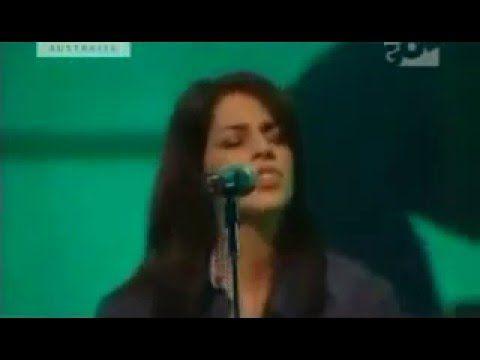 Hossana - Hillsong (Feat. Brooke Fraser) - YouTube