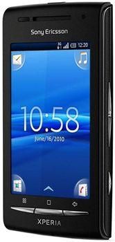 Sony-Xperia X8