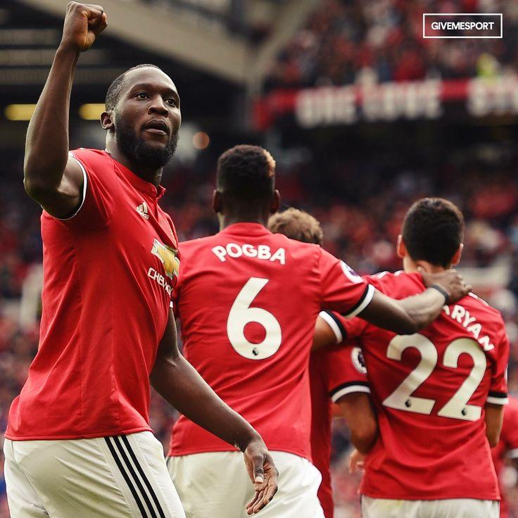 946 Best Manchester United Images On Pinterest