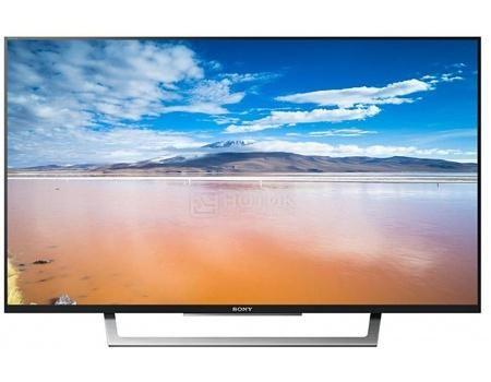 Телевизор SONY 32 KDL-32WD752 FHD, Smart TV, CMR 400, Серебристый  — 31990 руб. —  Телевизор SONY 32 KDL-32WD752 FHD, Smart TV, CMR 400, Серебристый