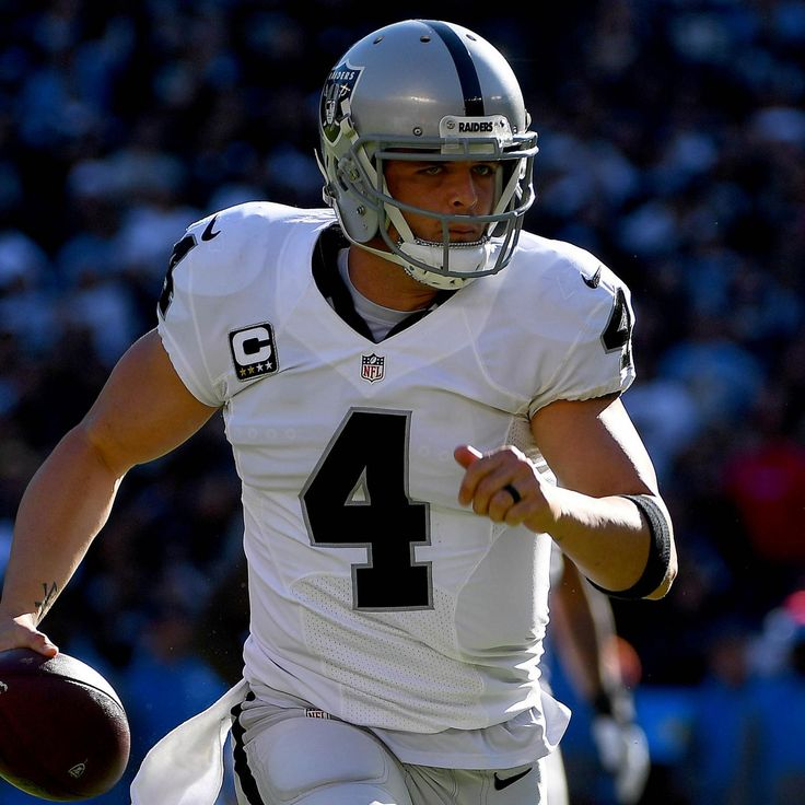 Raiders Clinch Playoff Berth: Latest Comments and Reaction | Bleacher Report