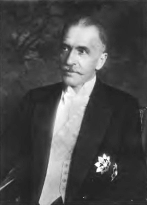 Allied leaders - Ignacy Mościcki (1 December 1867 – 2 October 1946) was a Polish chemist, politician, and President of Poland (1926–39). He was the longest-serving President of Poland (13 years).