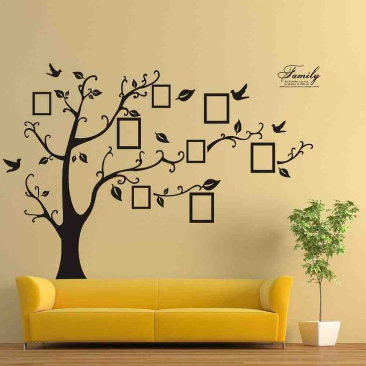 16 best wall decor stickers images on Pinterest | Wall decor ...