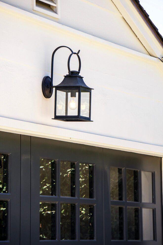 42 Best Garage Lighting Designs Ideas For 2020 Garage Lighting Outdoor Garage Lights Garage Light Fixtures