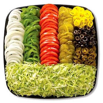 Fruit and Veggie Platter | Fruit and Vegetable Platters