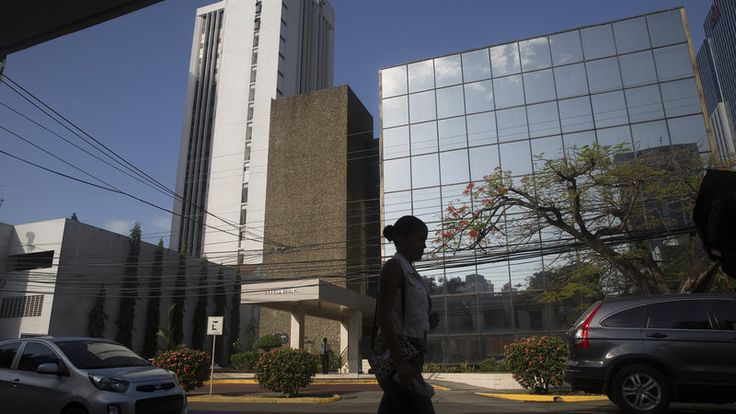 Amid Panama Papers, Progress Made To Rein In Shell Corporations; More Action Needed : NPR