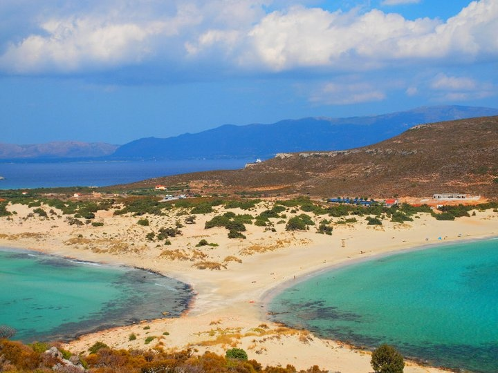 Elafonisos-Crete
