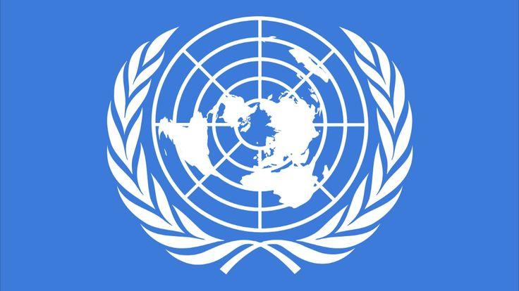 EXPOSED: United Nations ONE WORLD RELIGION