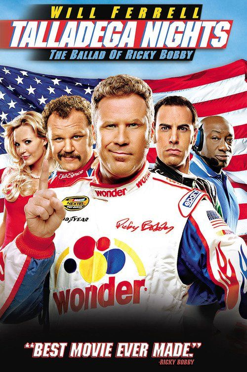 best 25 ricky bobby ideas on pinterest talladega nights. Black Bedroom Furniture Sets. Home Design Ideas