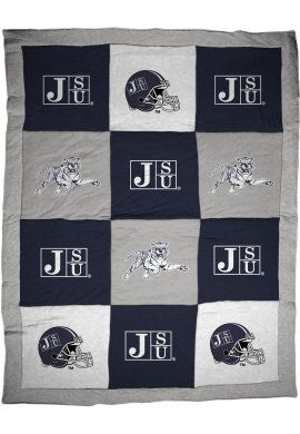 Product: Jackson State University Tigers Blanket