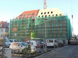 Dresdner-Bauten.de: Neumarkt Dresden Quartier VII/2 - aktuell 08.12.20...
