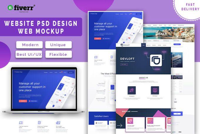 Pin On Web Mobile Design