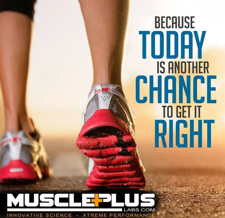 #MotivationMonday  Everyday that you wake up you get another chance to get it right, to bounce back from failures big and small.  #musclepluslabs #life #chance #bounceback #fitness #goals #lifegoals #fitfam #gotthis #newday #motivate #dedicate #getit #chances #everyday #failures