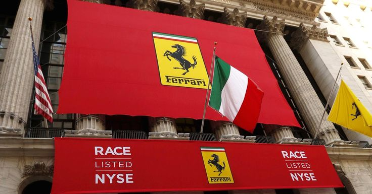 Buying Ferrari Stock and you'll end up with a FIAT.  Ferrari's stock is like a GoPro or a FitBit. It's an amazing brand but once again irrational exuberance has pumped up an IPO price.   #FIAT #FCA #500 #Abarth #E #X #L  #Pop #Trekking #Lounge #Turbo #Spider #Electric #Sport #Economic  #Compact #Car #Italian #Exotic #Spider  #theAutoGallery #MayaAutoGallery  #VanNuys #LosAngeles #LA #CA  #FWD #AWD #RWD