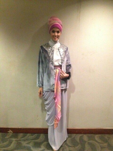 Indonesia Fashion Week 2014