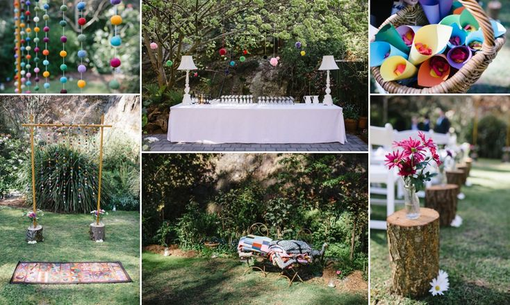 Adelaide Hills Wedding Photographer | Secret Garden Stirling_0855
