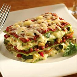 website with meals under 400 calories,  many of which are vegetarian Ex. Veggie lasagna,  200 calories