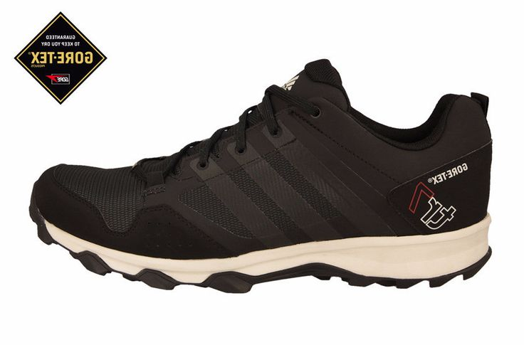 Adidas Kanadia 7 Gore-Tex Trail Running Shoes