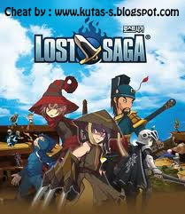Cheat LS Lost Saga 30 Juli 2012 WORK - Kutas-s | http://www.kutas-s.blogspot.com/2012/07/cheat-ls-lost-saga-30-juli-2012-work.html#