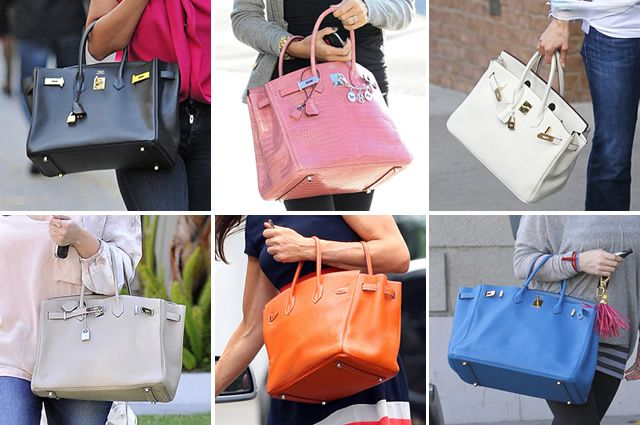 The Cost Of These 6 Luxury Handbags Will Blow Your Mind - http://urbangyal.com/cost-6-luxury-handbags-will-blow-mind/ #LuxuryHandbags