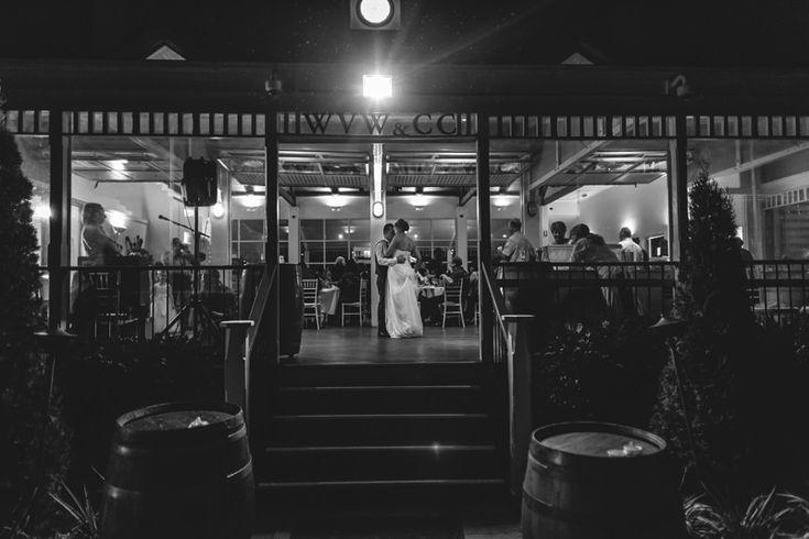 Wandin Valley Estate wedding. Hunter Valley wedding photographer. Image: Cavanagh Photography http://cavanaghphotography.com.au