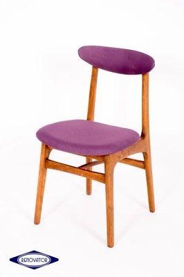 Krzesło prof. R. Hałas