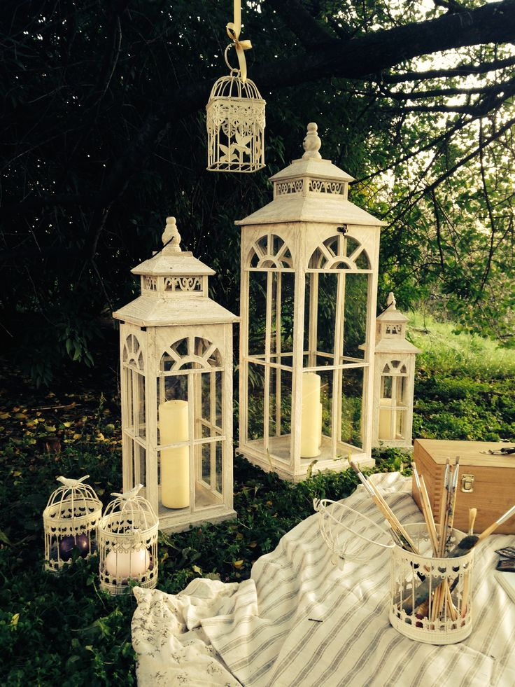 www.facebook.com/thewonderwoodstore vintage lantern nature, wood, candles, wonderland, magic garden