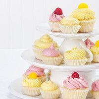 Gâteau à la vanille pour mini cupcakes Ricardo