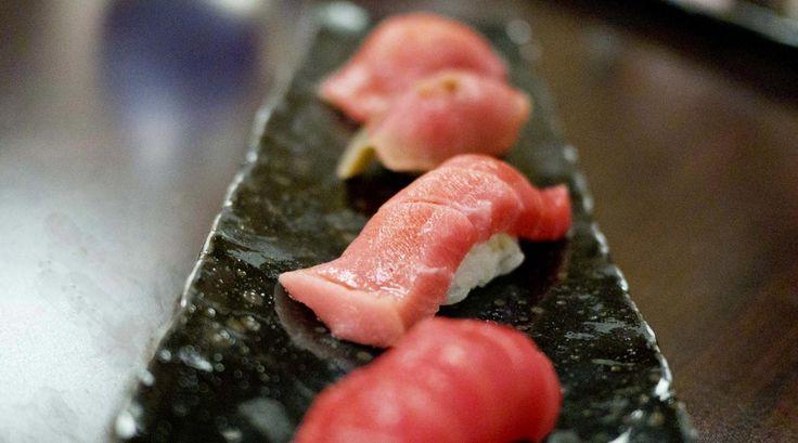 Shiro's – Seattle Edomae Sushi Restaurant - Belltown