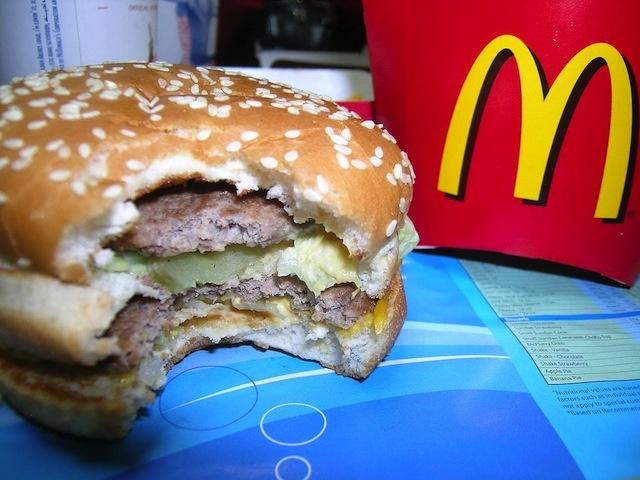 15 Salads Worse Than A Big Mac For better ideas www.emergefitnessnj ...