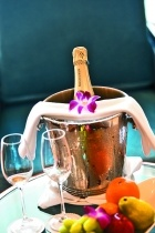 Time to celebrate in style. For more information visit www.pgcruises.com or call 020 7399 7691