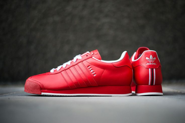 zapatos adidas samoa 2014