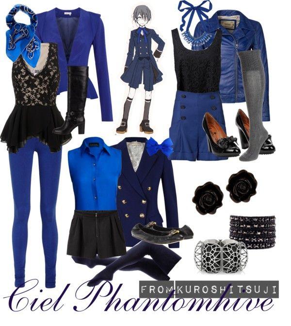 21 Best Kuroshitsuji Images On Pinterest | Black Butler Kuroshitsuji Outfit And Black Butler Ciel