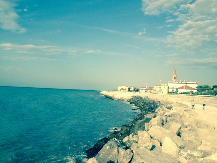 Caorle/Italy