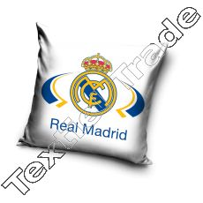 Real Madrid Pillow