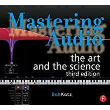 Cubre las técnicas prácticas y la teoría básica, este clásico de la industria también aborda la teoría y la práctica avanzadas. El nuevo enfoque del libro es especialmente adecuado para acompañar un curso de uno o dos cursos en audio y masterización.