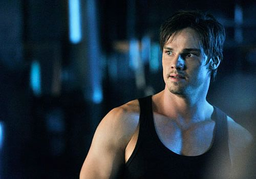 jay ryan actor | Jay Ryan Shirtless | Beauty and the Beast CW Show | Biography | Kiwi ...
