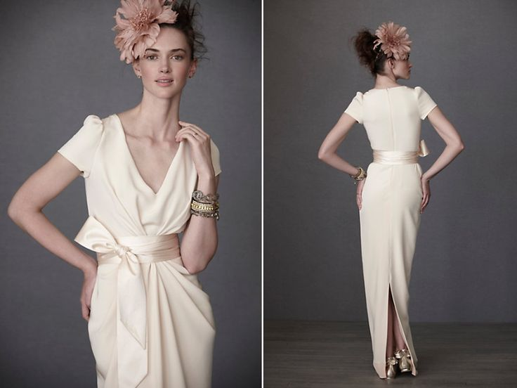Bhldn Wedding Dresses Bridal Gowns Vintage Inspired