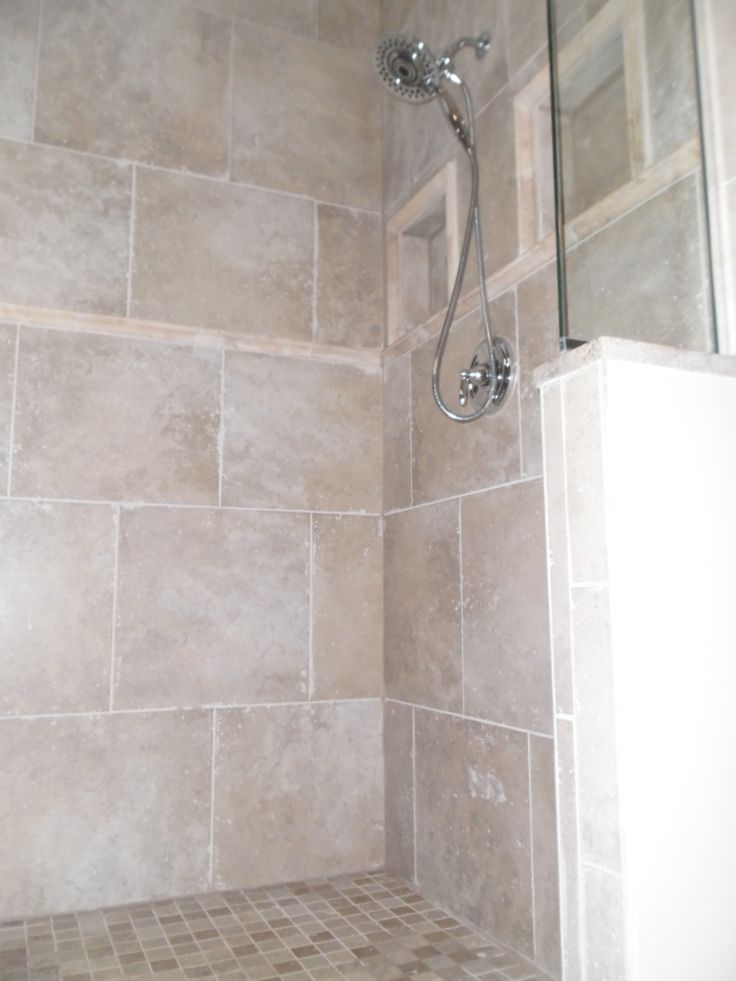 detachable shower heads are a great item no matter the size of the