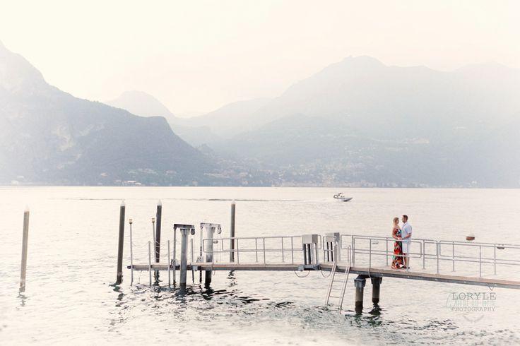 Real Wedding - Engagement Shooting - Loryle Photography Como - www.loryle.com