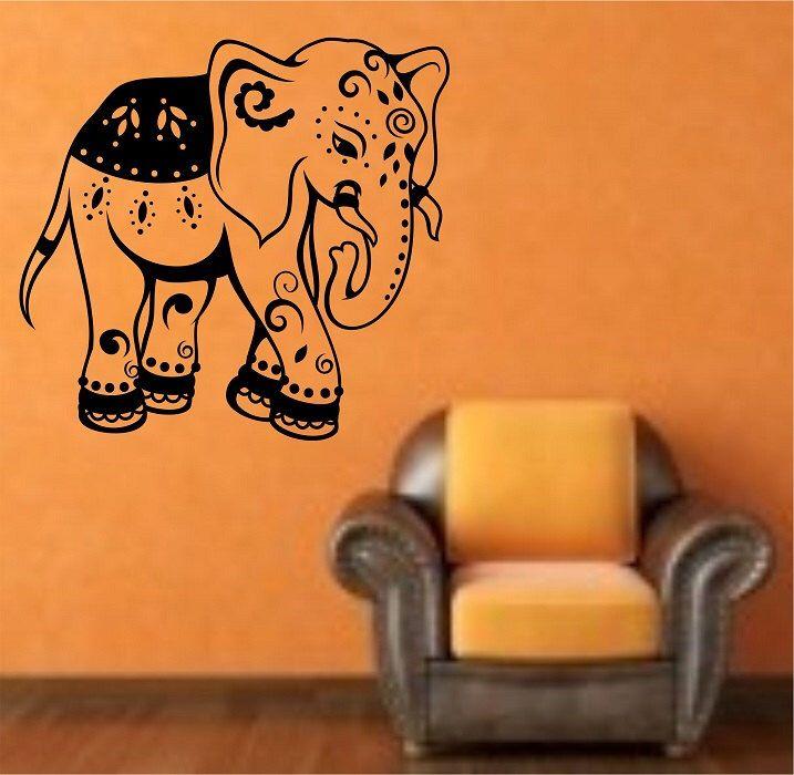 1000 Ideas About Elephant Wall Decal On Pinterest Baby Room Wall Decor Pink Elephant Nursery