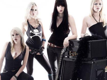 Las Mujeres Mas Hermosas del Rock, Metal, Gothic, Punk 1 - Taringa!