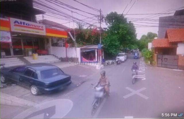Ruko + Unit Usaha Alfamart di Kayu Manis Jakarta Timur, ruang-usaha dijual css2021545 hubungi Yulia dari Independent Property Agent