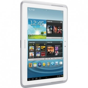 Samsung GT-N8013 16GB Galaxy Note 10.1 Tablet - White
