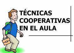 Aprendizaje cooperativo .Transforma tu aula.